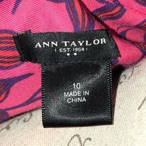 Ann Taylor Factory Tops - Ann Taylor Top